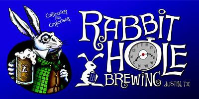 #HoleNewYear Party - Rabbit Hole Brewing Turns 1!