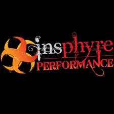 Insphyre Performance logo