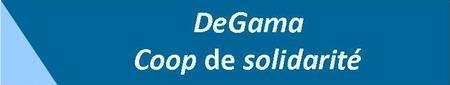 Campagne de soutien à DeGama, coop de solidarité