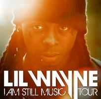 Lil wayne i am still music tour