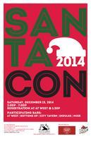 SantaCon Buffalo 2014