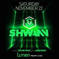 Lumen Entertainment Presents: Shwann