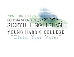 Georgia Mountain Storytelling Festival...