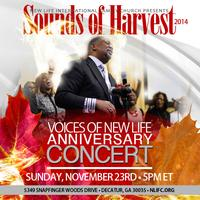 FREE CONCERT!!! Voices of New Life Choir Concert