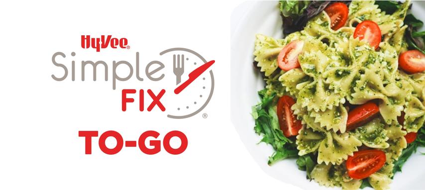 Simple Fix To-Go: Instant Pot Meals