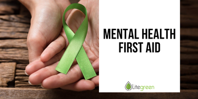 Level 2 : Awareness of First Aid for Mental Health...