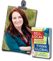 """Bubbly & Books: The Official """"Sell Local, Think..."""