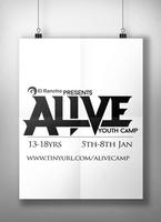 Alive Youth Camp
