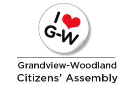 Public Roundtable with members of Citizens' Assembly...