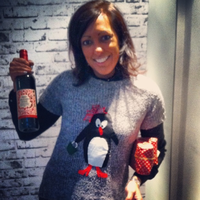 Upcycled Christmas Jumper Workshops