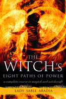The Witch's Eight Paths of Power Online Classes