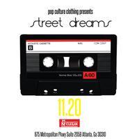 Street Dreams Series