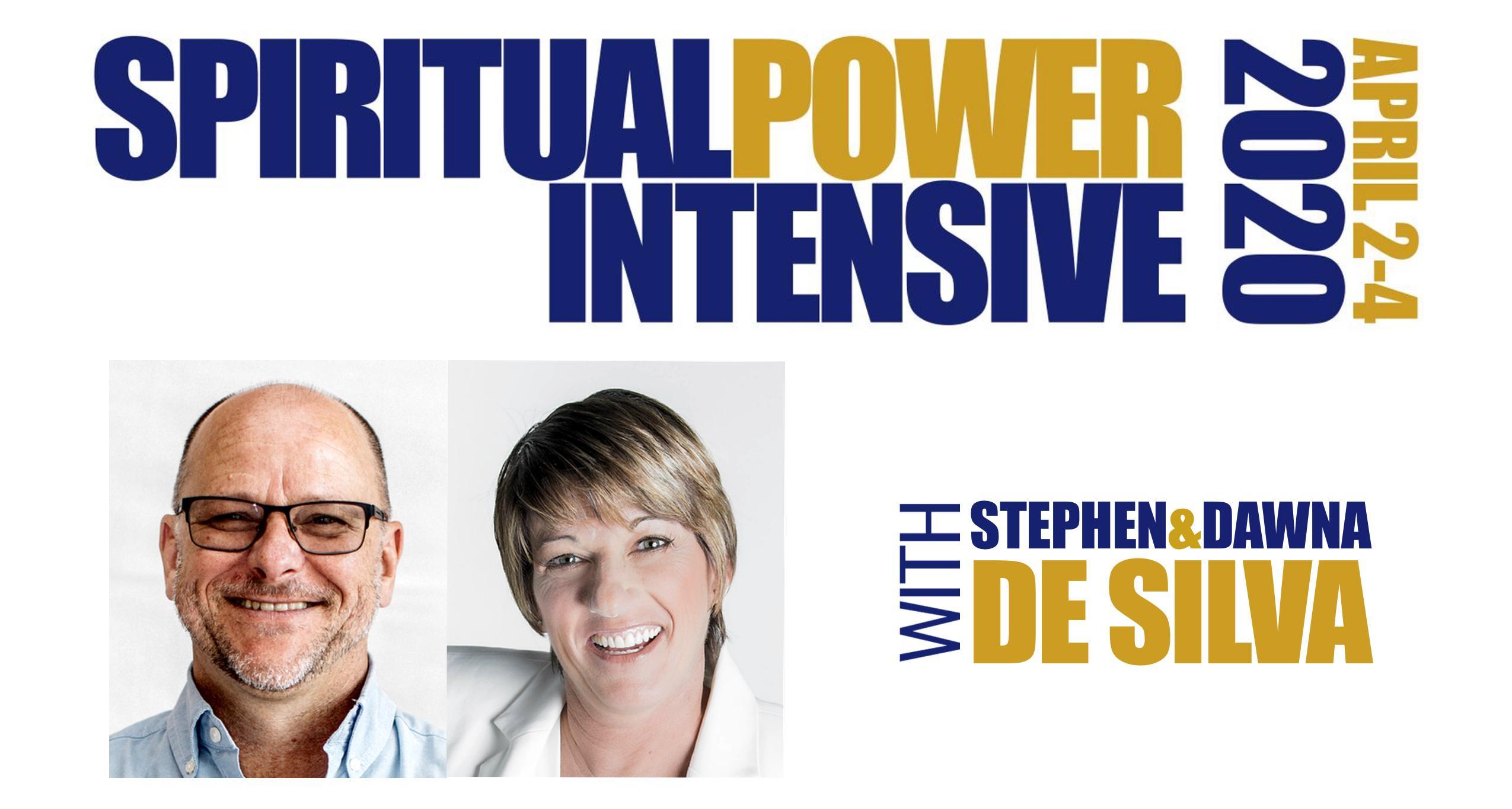Spiritual Power Intensive 2020