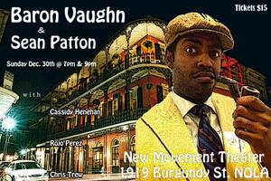 Baron Vaughn and Friends