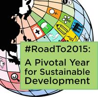 Road to 2015: A Pivotal Year for Sustainable...