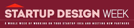 Startup Design Week (Jan 2013)