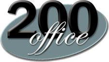200 Office logo