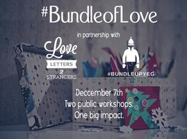 Bundle of Love (A collaborative workshop with...