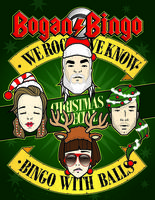 *CANCELLED* Bogan Bingo - A Very Bogan Christmas