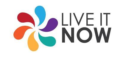 Live it Now - Melbourne