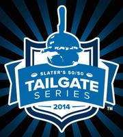 Slater's 50/50 & 1 More Win TAILGATE PACKAGES - SAN...