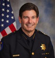 Retirement Celebration for Police Chief Rick Braziel