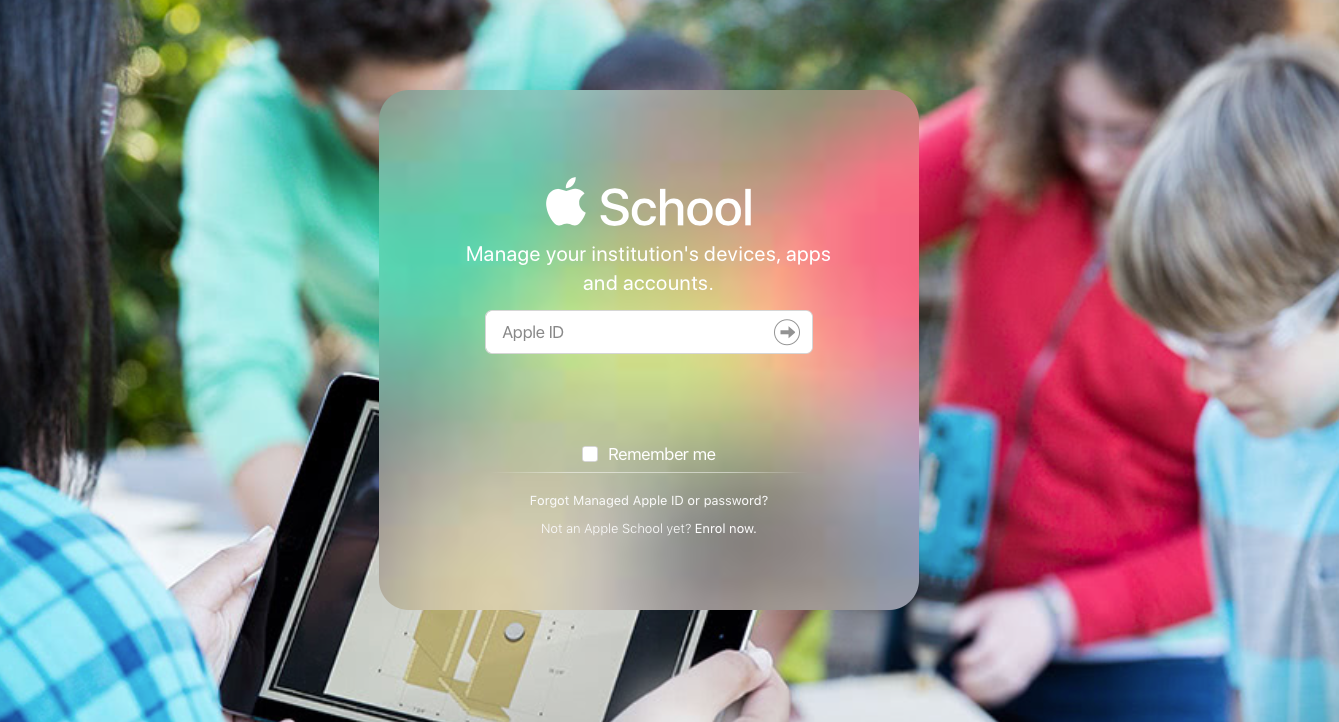 Jamf School and Apple School Manager, 1 day course, Perth, WA