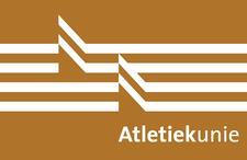 Atletiekunie logo