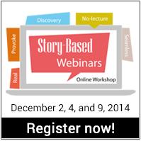 Story-Based Webinar Design and Delivery Workshop -...