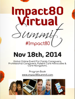 Impact80 Virtual Summit - During Family Caregivers...