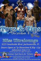 TIPS AND TOYS MALE REVUE