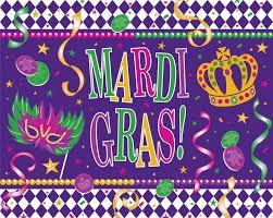 MARDI GRAS TURNAROUND PARTYBUS