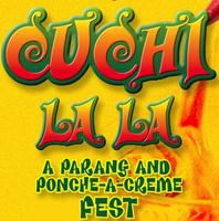 Cuchi La La 2014 - A Caribbean Christmas in London