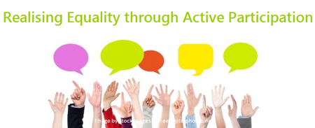 Realising Equality through Active Participation