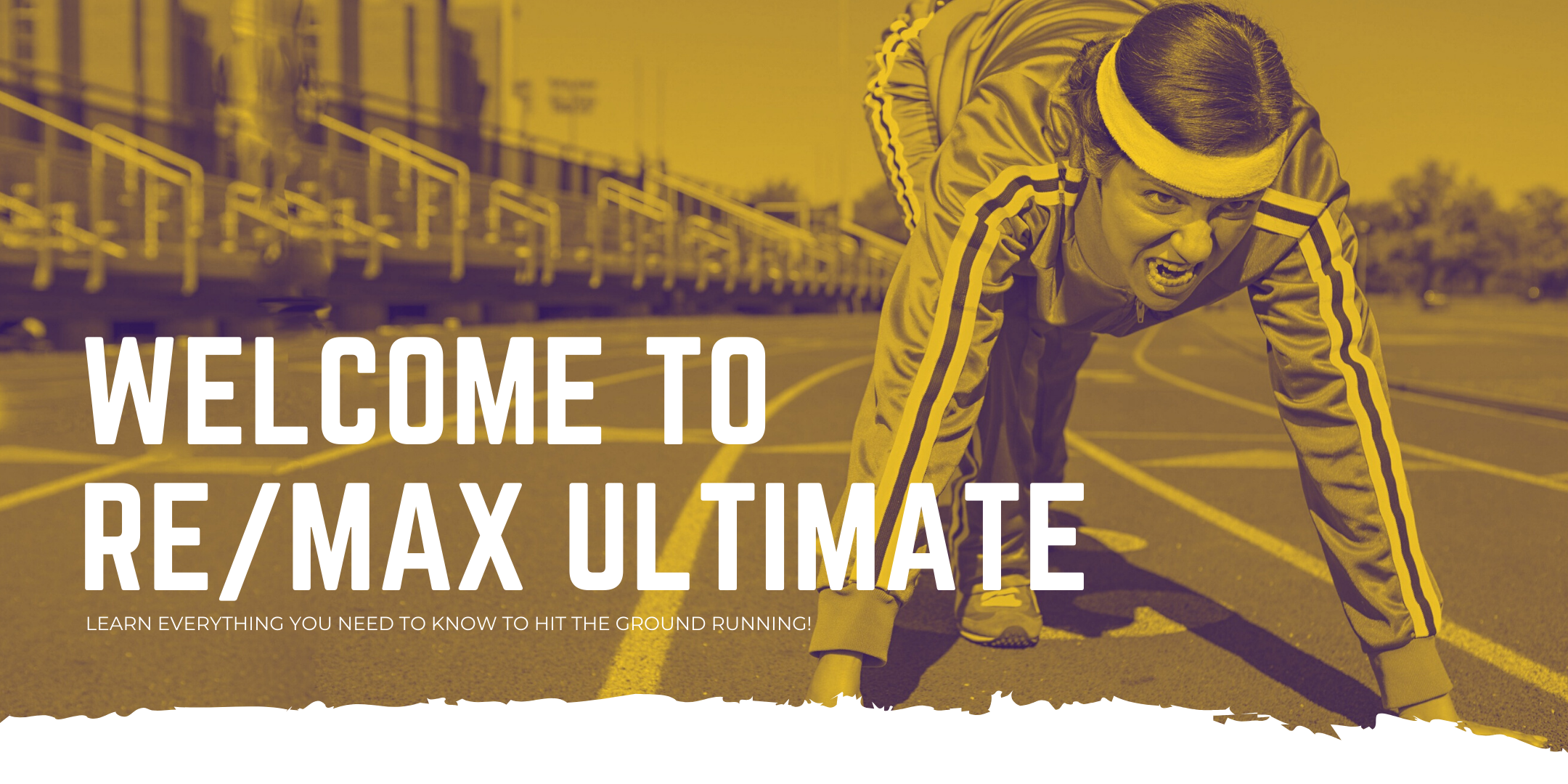 Welcome to RE/MAX Ultimate