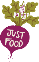 Just Food Meet-and-Greet with Jasmine Nielsen