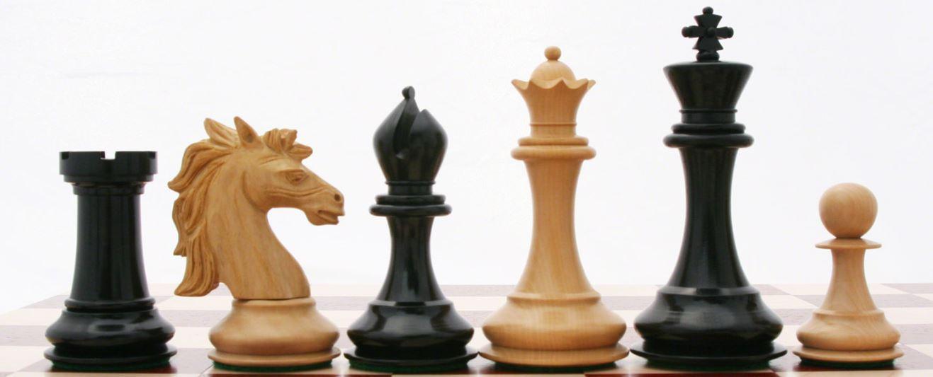 Intermediate II/Advanced Chess Classes Thursdays Summer 2020