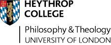 Heythrop College, University of London logo