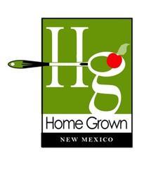 Home Grown New Mexico logo