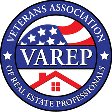 VAREP San Bernardino Chapter logo