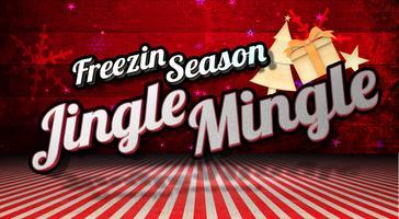 Freezin' Season Jingle Mingle 2014