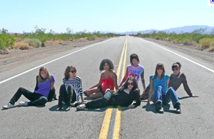Sister Spit: Writings Rants and Reminiscence From the Road