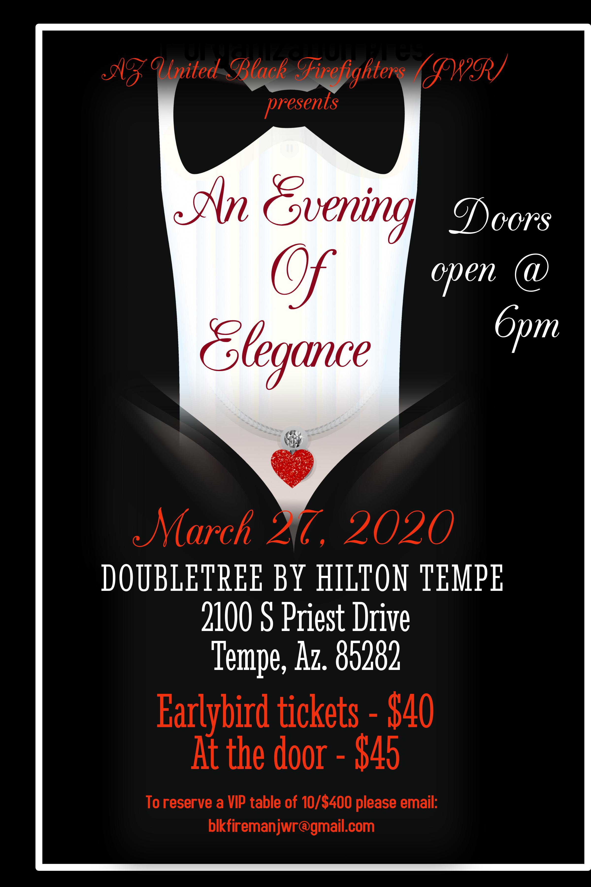 An Evening Of Elegance