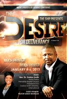 Miami's Prayer & Deliverance Conference