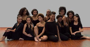 Amazing Grace Dance Company Annual Winter Benefit
