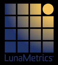 LunaMetrics logo