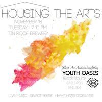 Housing the Arts