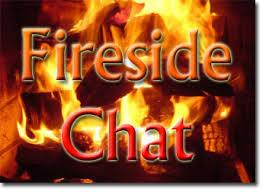 Fire Side Chat with COM-UHP
