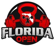 FLA Open 4.0 hosted by CrossFit Tamiami logo