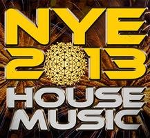 "NEW YEARS EVE BASH 2013 ""HISTORY OF HOUSE MUSIC"""